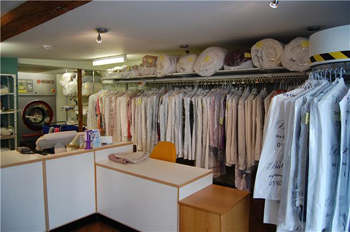 Buntingfords Textiles Ltd Specialist Dry Cleaners Offering A High Quality Professional Service